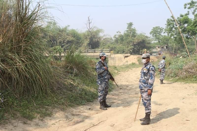 Govt to tighten security in border areas