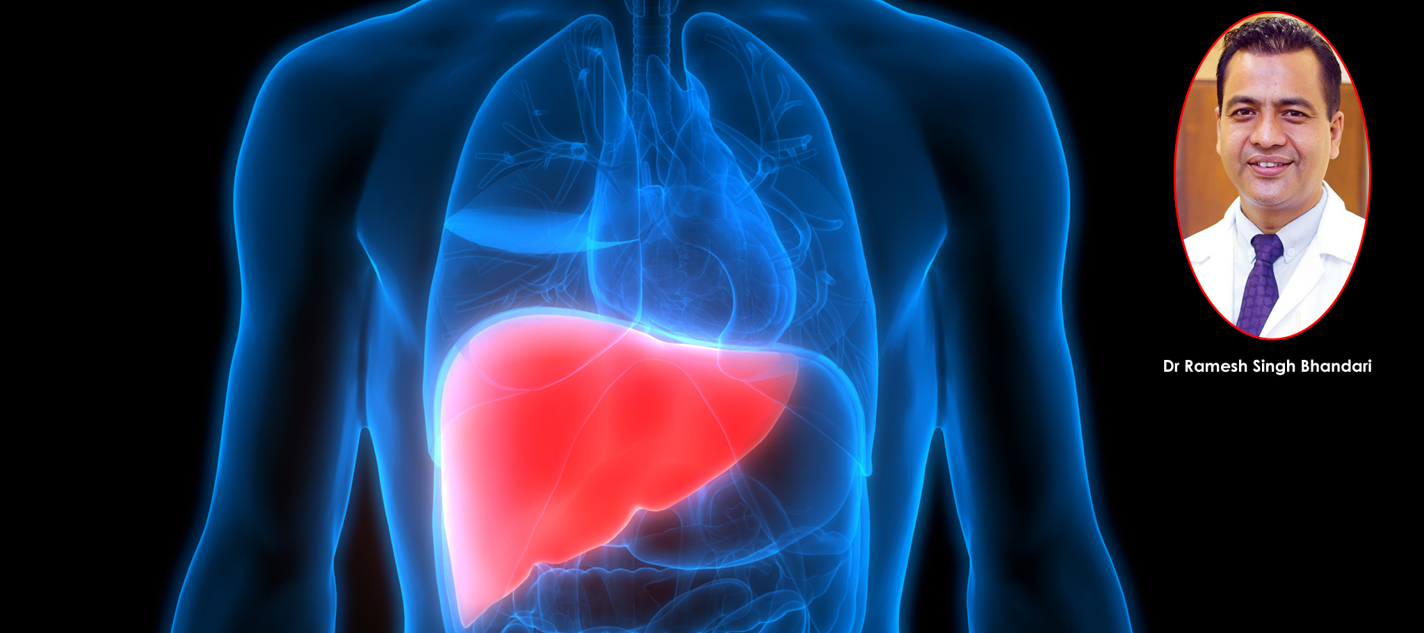 COVID-19 and Its Effect on Liver